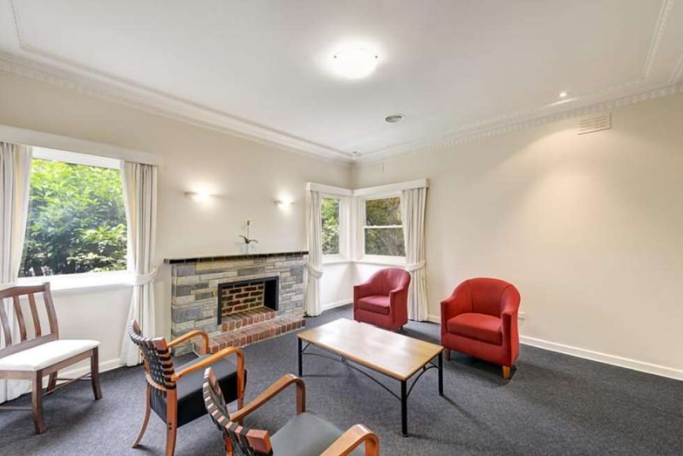 Second view of Homely house listing, 320 Warrigal Road, Glen Iris VIC 3146