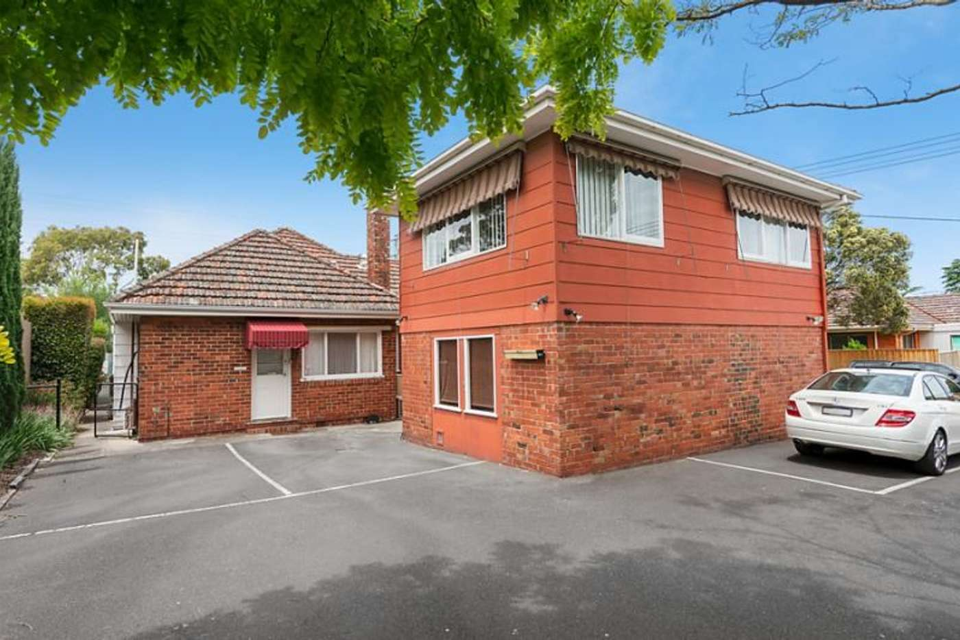 Fifth view of Homely house listing, 320 Warrigal Road, Glen Iris VIC 3146