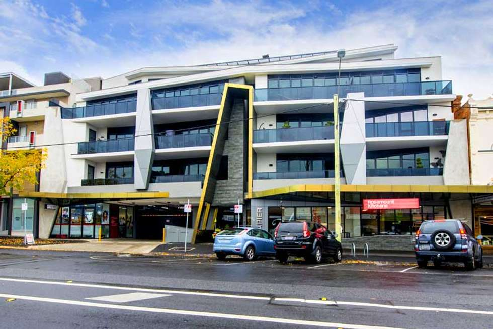 Second view of Homely apartment listing, 102/20 Napier Street, Essendon VIC 3040