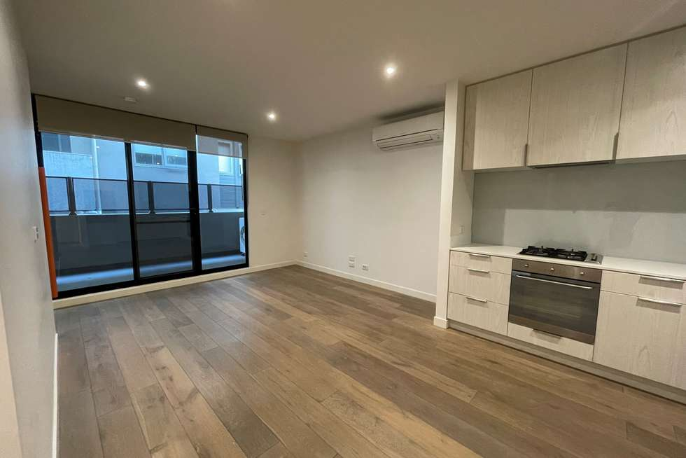 Third view of Homely apartment listing, 102/20 Napier Street, Essendon VIC 3040
