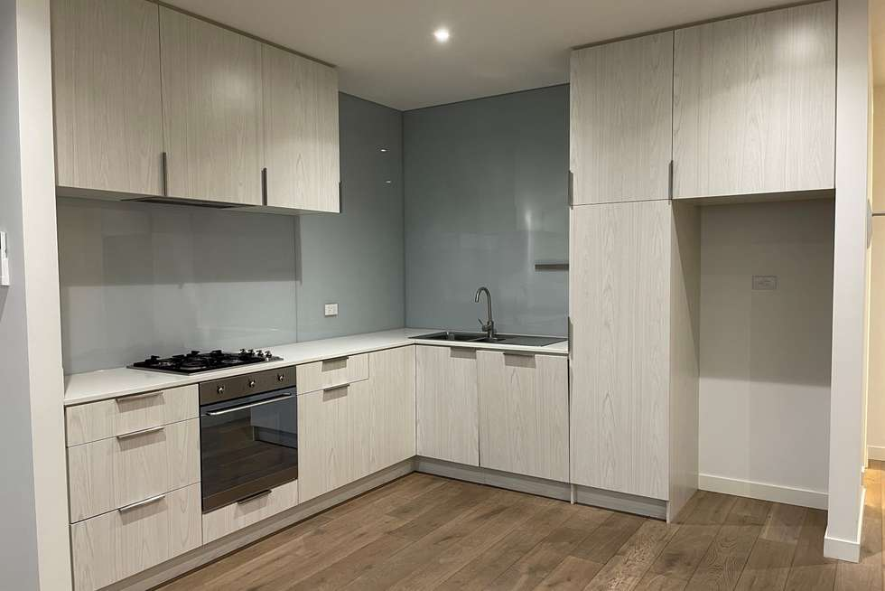 Fourth view of Homely apartment listing, 102/20 Napier Street, Essendon VIC 3040