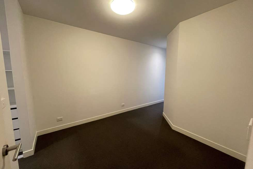 Fifth view of Homely apartment listing, 102/20 Napier Street, Essendon VIC 3040