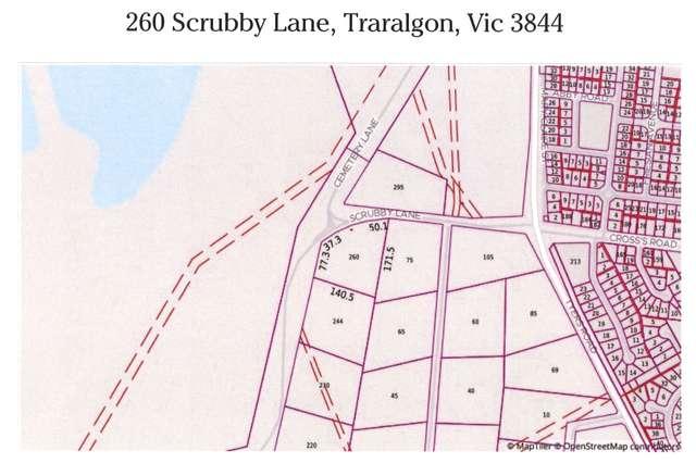260 Scrubby Lane, Traralgon VIC 3844