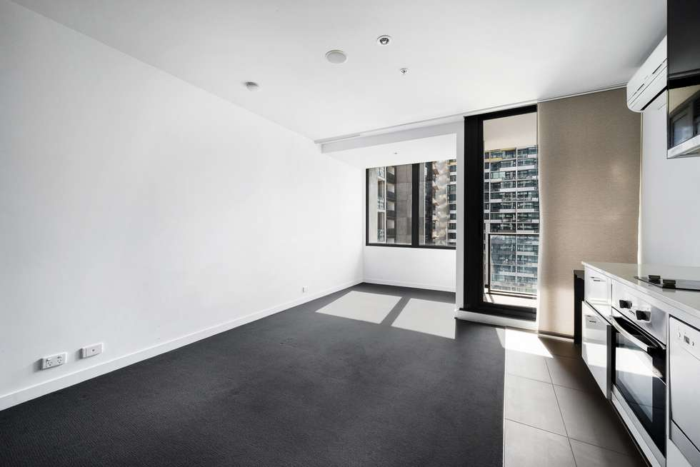 Fourth view of Homely studio listing, 2307/220 Spencer Street, Melbourne VIC 3000