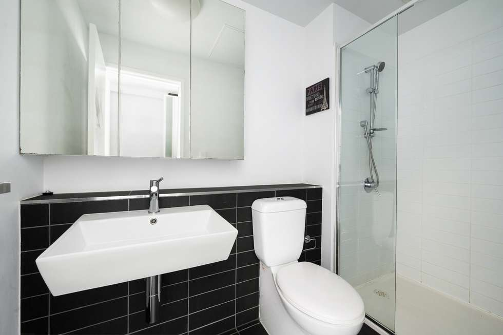 Fifth view of Homely studio listing, 2307/220 Spencer Street, Melbourne VIC 3000