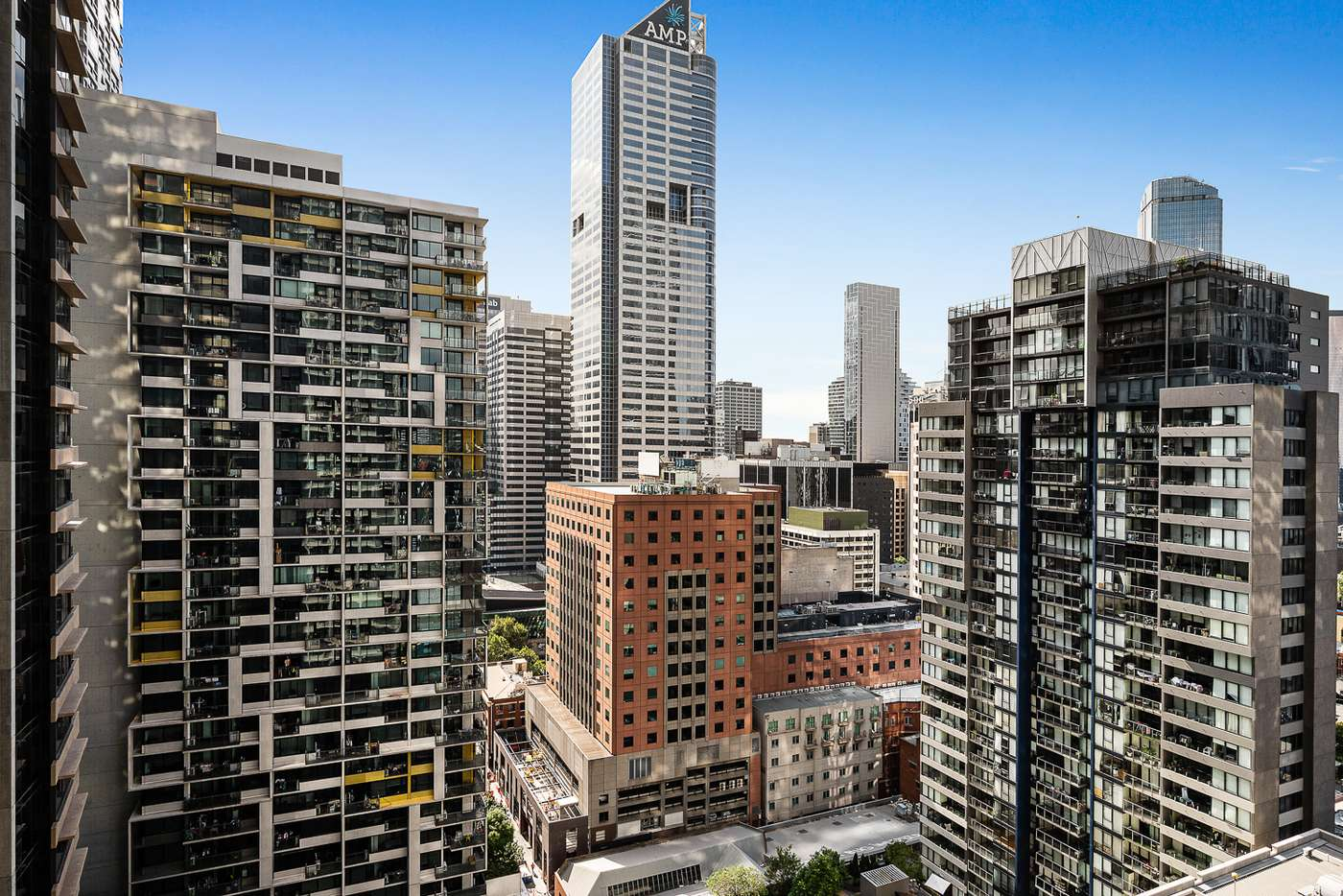 Sixth view of Homely studio listing, 2307/220 Spencer Street, Melbourne VIC 3000