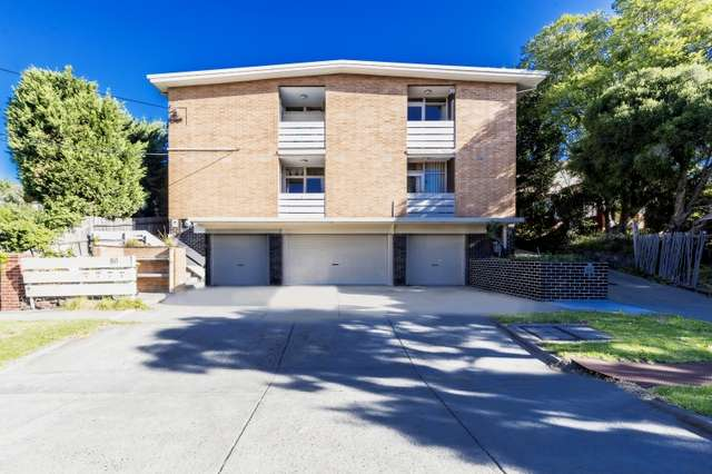3/80 Napier Crescent, Essendon VIC 3040
