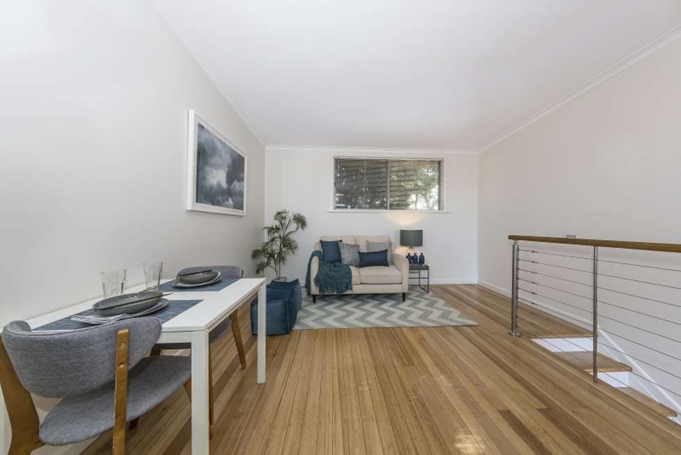 Second view of Homely apartment listing, 3/80 Napier Crescent, Essendon VIC 3040
