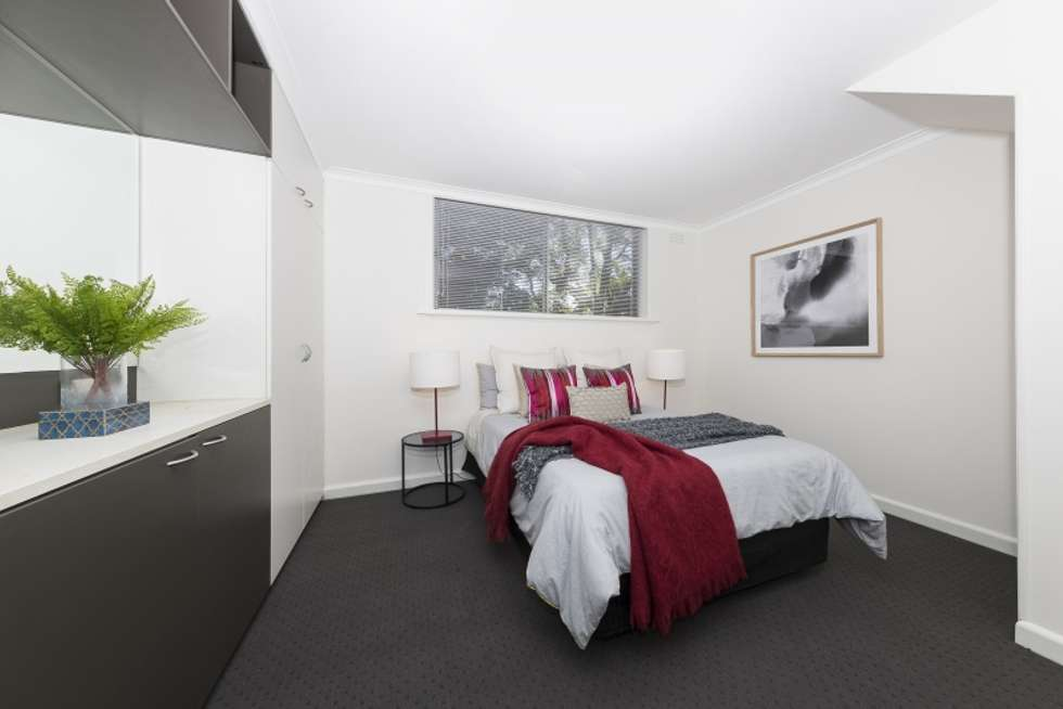 Third view of Homely apartment listing, 3/80 Napier Crescent, Essendon VIC 3040