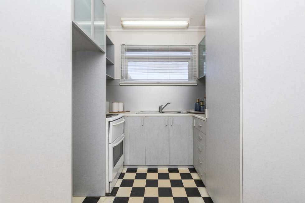 Fourth view of Homely apartment listing, 3/80 Napier Crescent, Essendon VIC 3040