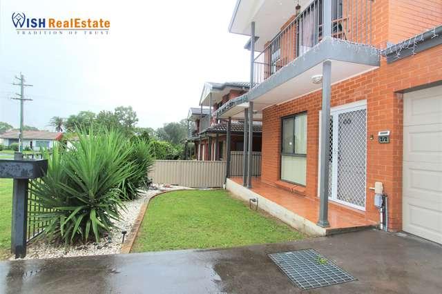 2/2 Myee Road, Macquarie Fields NSW 2564