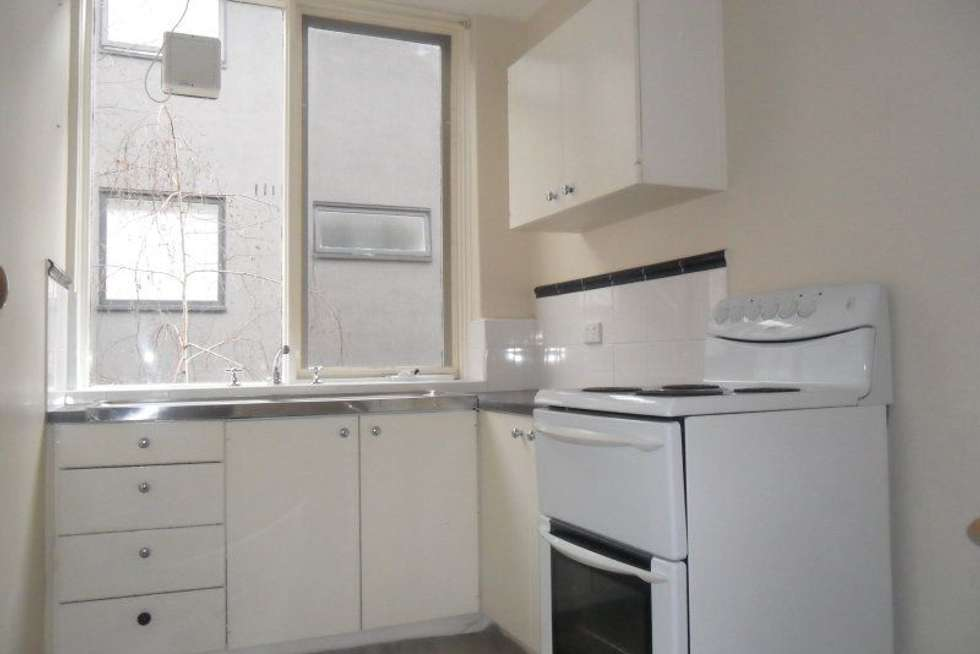 Second view of Homely apartment listing, 8/5 Barnsbury Road, South Yarra VIC 3141