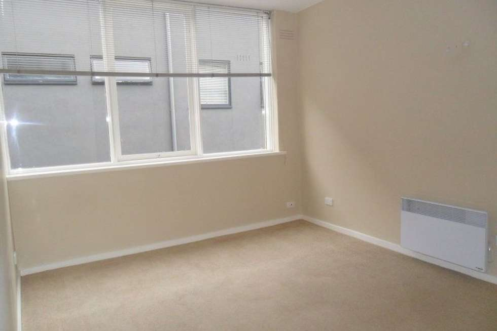 Fourth view of Homely apartment listing, 8/5 Barnsbury Road, South Yarra VIC 3141