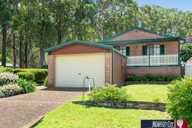 33 Mooranga Road, Mirrabooka NSW 2264