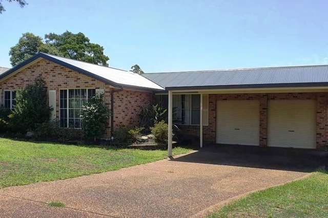 10 Gunyuma St, North Nowra NSW 2541