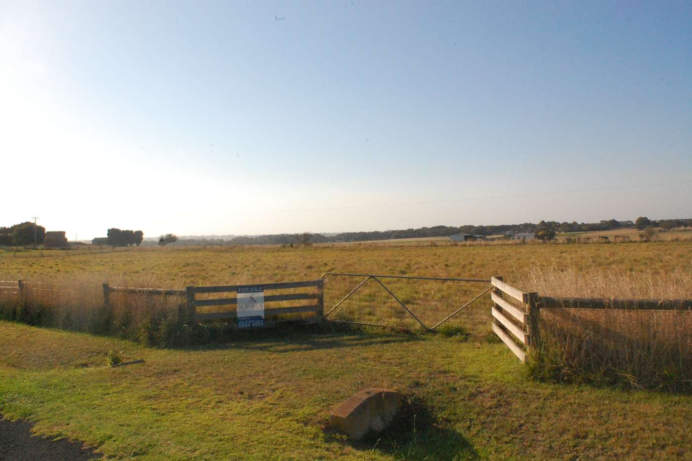 Main view of Homely residentialLand listing, LOT 1 PS613138 Hawthornevale Lane, Koroit VIC 3282