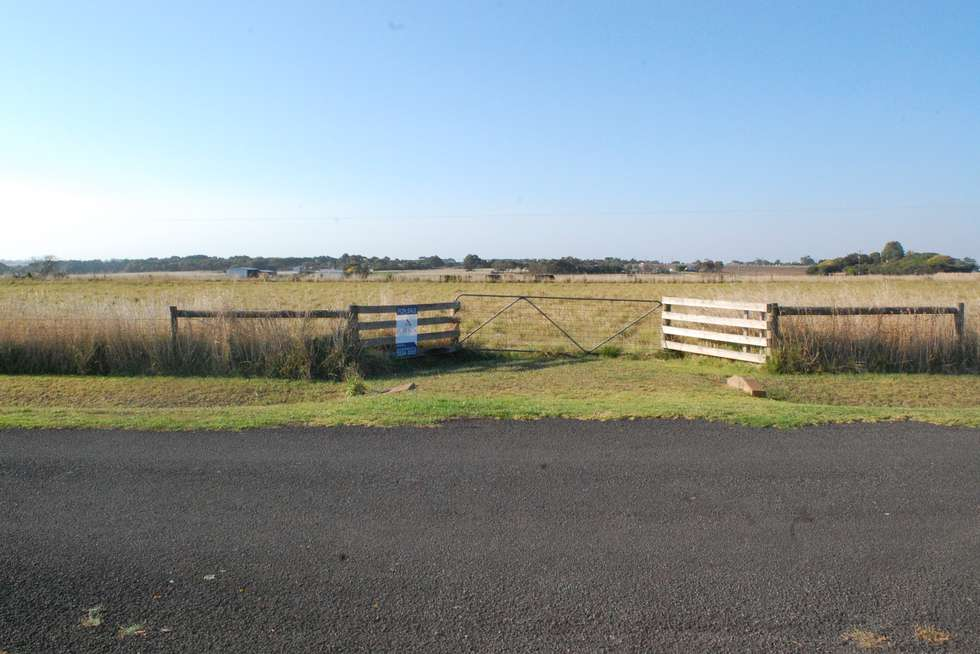 Second view of Homely residentialLand listing, LOT 1 PS613138 Hawthornevale Lane, Koroit VIC 3282