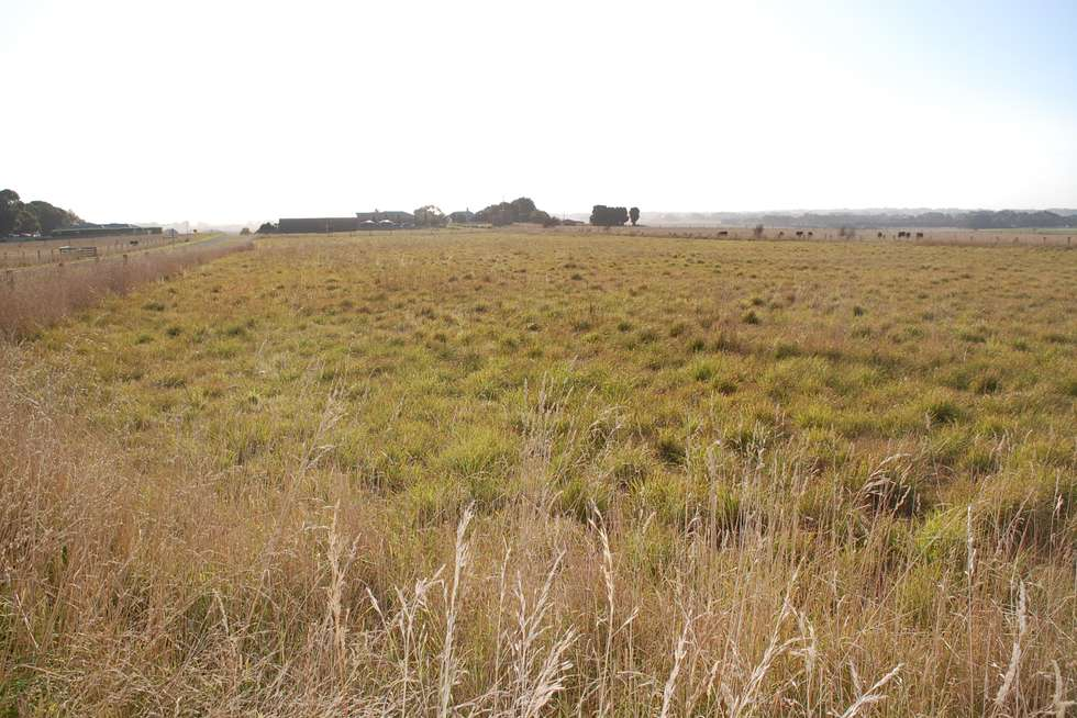 Third view of Homely residentialLand listing, LOT 1 PS613138 Hawthornevale Lane, Koroit VIC 3282