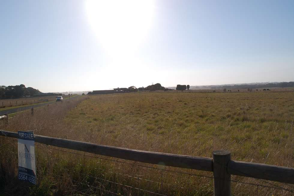 Fifth view of Homely residentialLand listing, LOT 1 PS613138 Hawthornevale Lane, Koroit VIC 3282