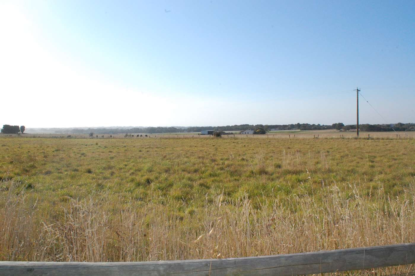 Sixth view of Homely residentialLand listing, LOT 1 PS613138 Hawthornevale Lane, Koroit VIC 3282