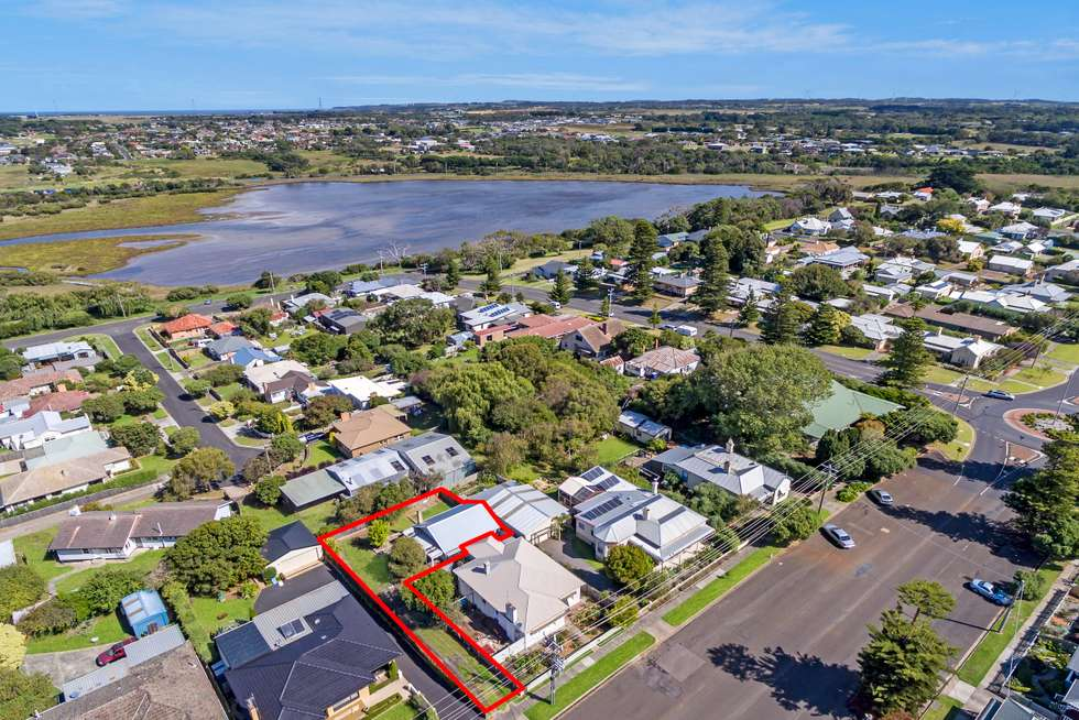 Second view of Homely house listing, 47A Gawler Street, Portland VIC 3305