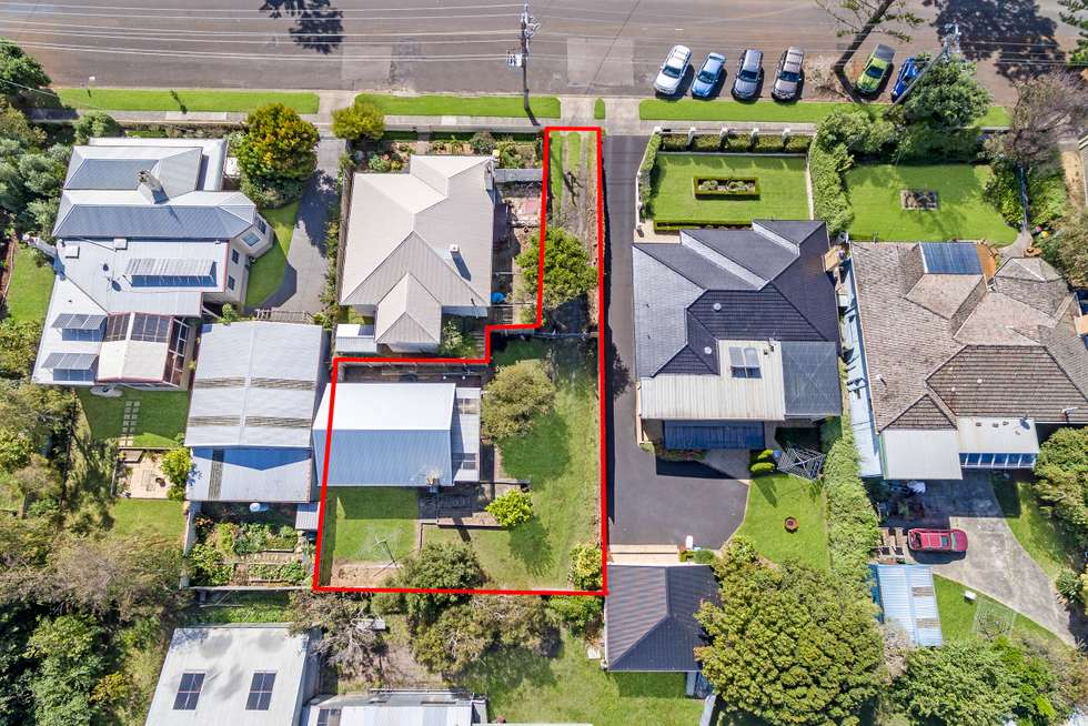 Third view of Homely house listing, 47A Gawler Street, Portland VIC 3305