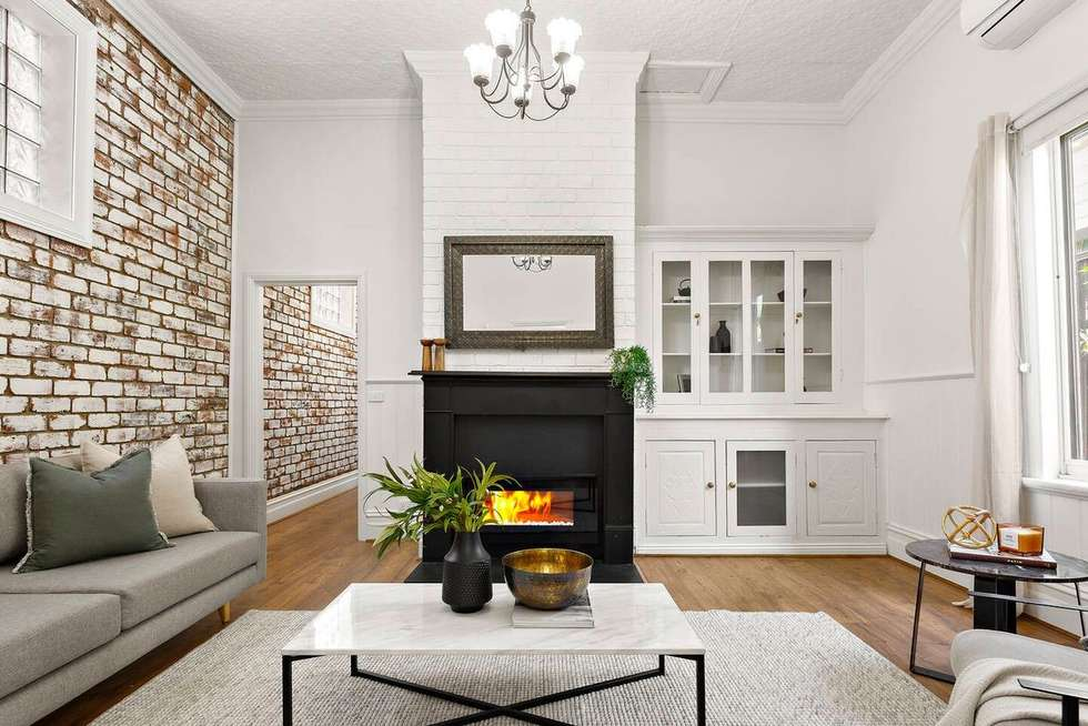Second view of Homely house listing, 46 LORD STREET, Richmond VIC 3121