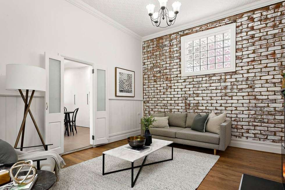 Third view of Homely house listing, 46 LORD STREET, Richmond VIC 3121