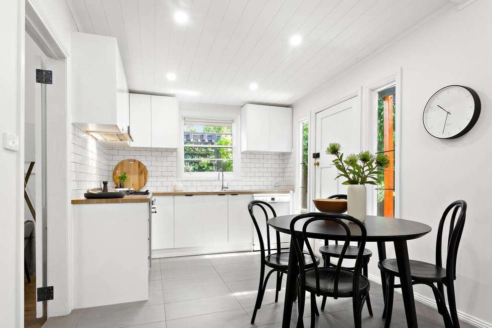Fourth view of Homely house listing, 46 LORD STREET, Richmond VIC 3121