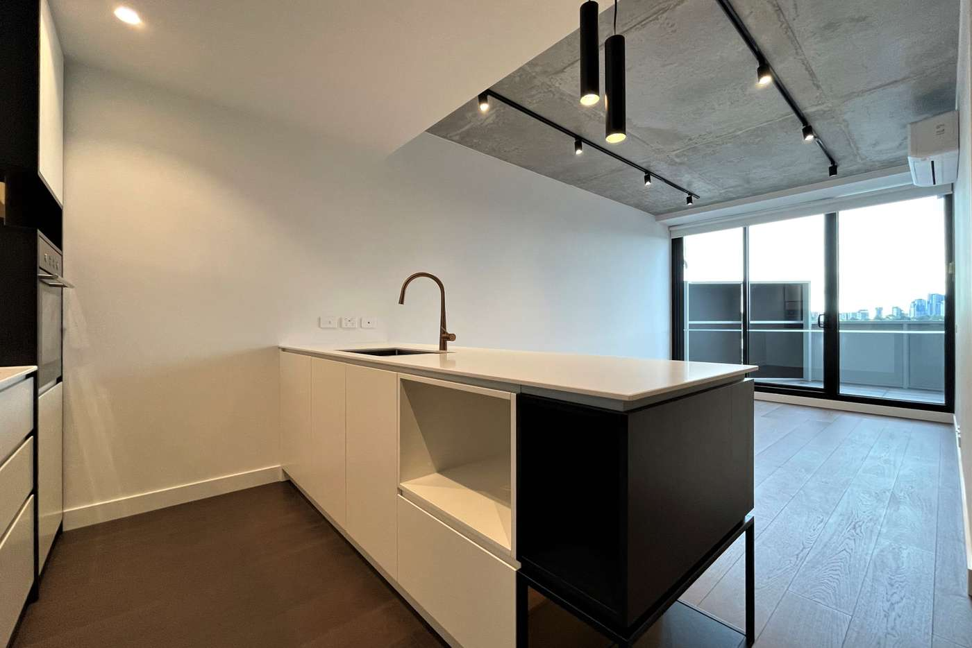 Main view of Homely apartment listing, 911/154 Cremorne Street, Cremorne VIC 3121