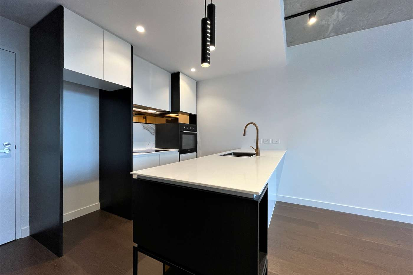 Sixth view of Homely apartment listing, 911/154 Cremorne Street, Cremorne VIC 3121
