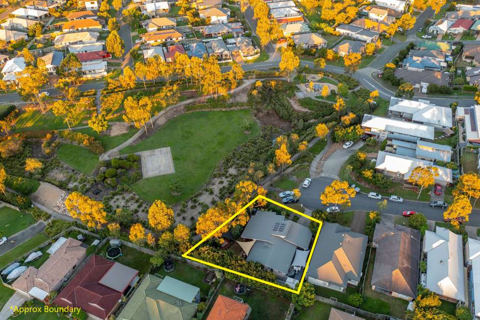 Second view of Homely house listing, 12 Girraween Place, Waterford QLD 4133