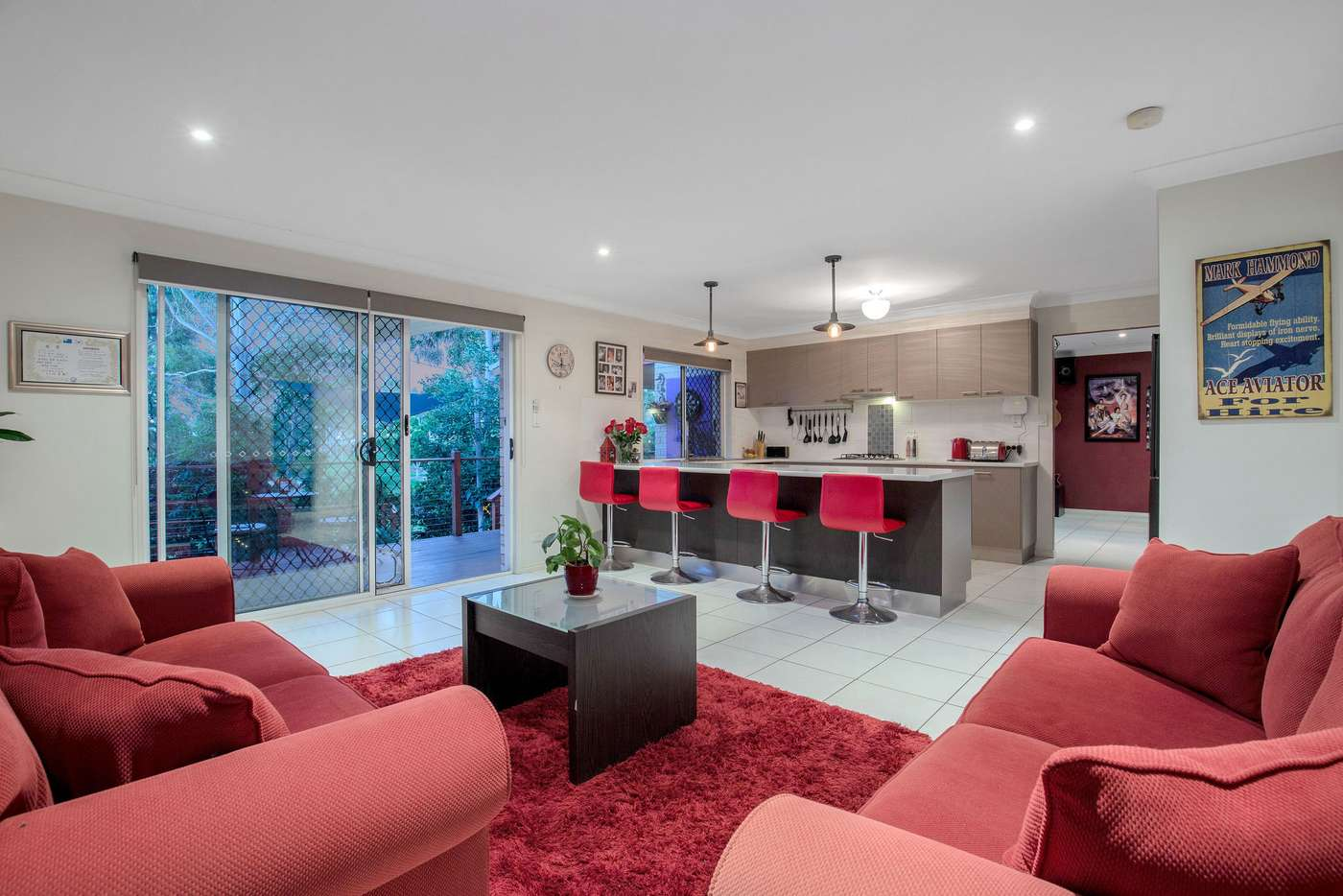 Fifth view of Homely house listing, 12 Girraween Place, Waterford QLD 4133