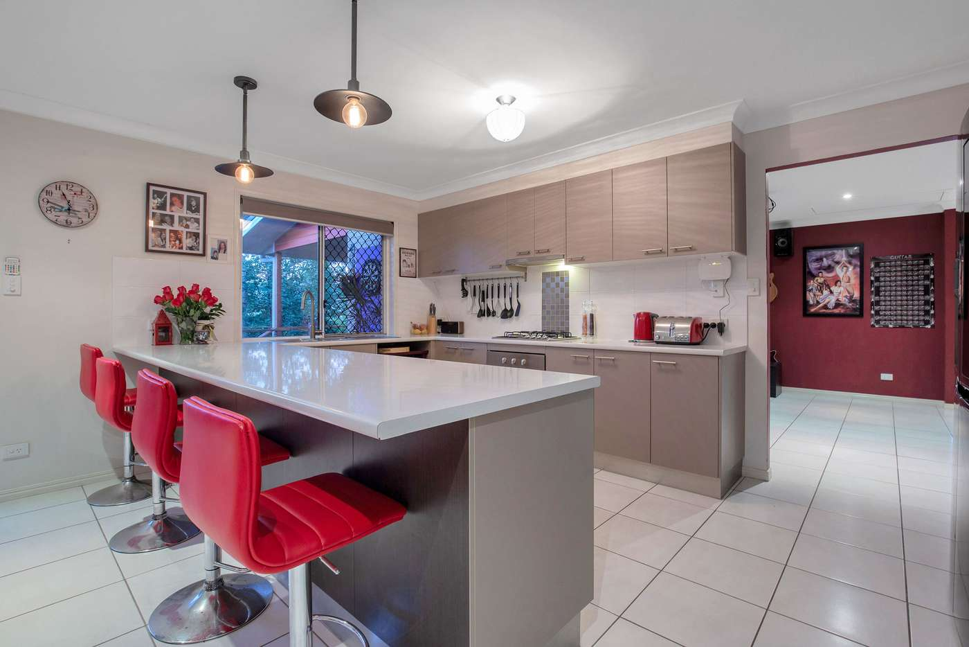 Sixth view of Homely house listing, 12 Girraween Place, Waterford QLD 4133