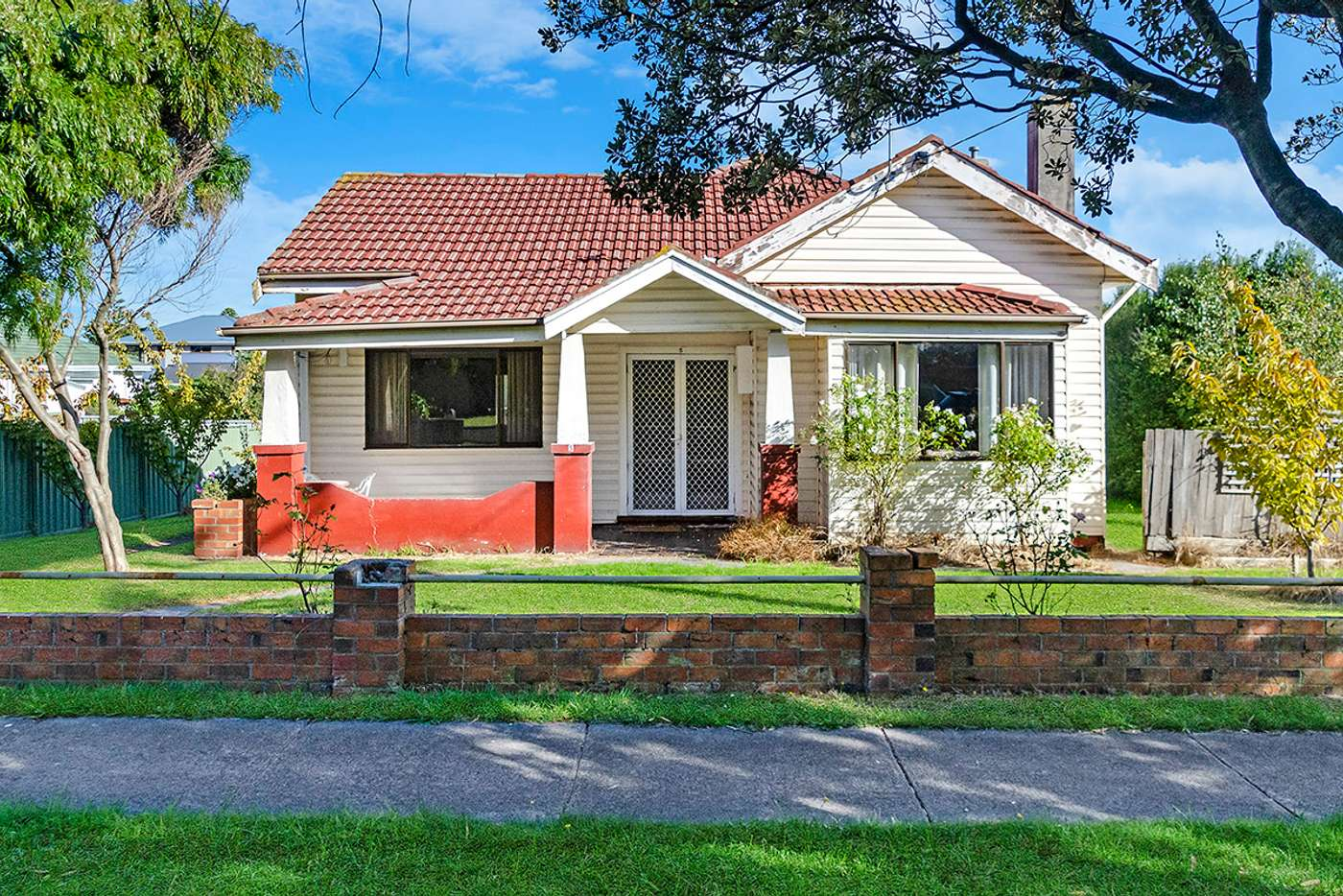 Main view of Homely house listing, 5 Townsend Street, Portland VIC 3305