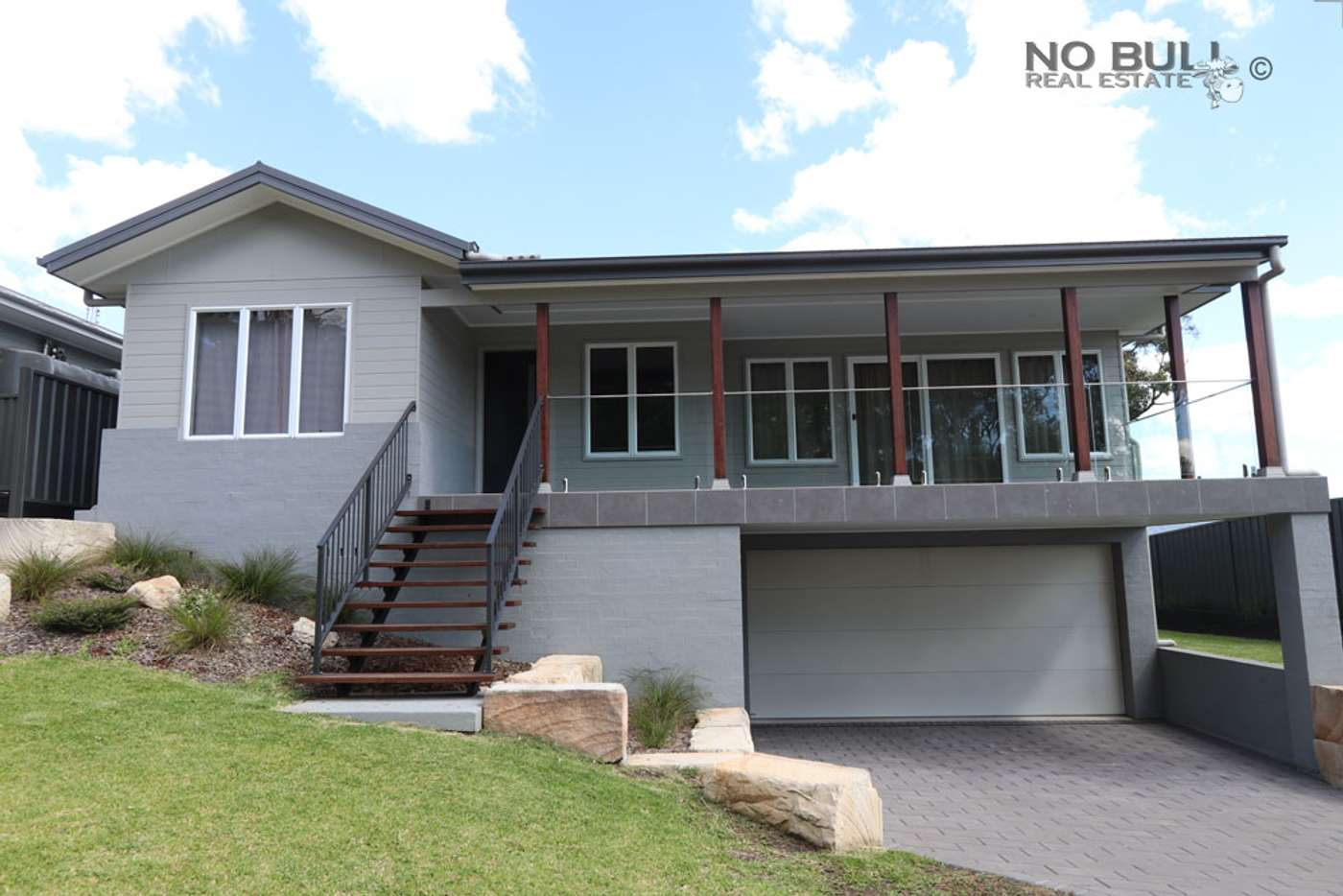 Main view of Homely house listing, 37 Conveyor Street, West Wallsend NSW 2286