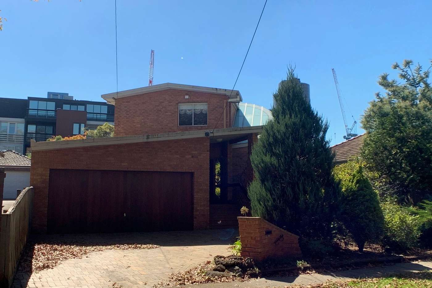 Main view of Homely house listing, 28 Kintore Crescent, Box Hill VIC 3128