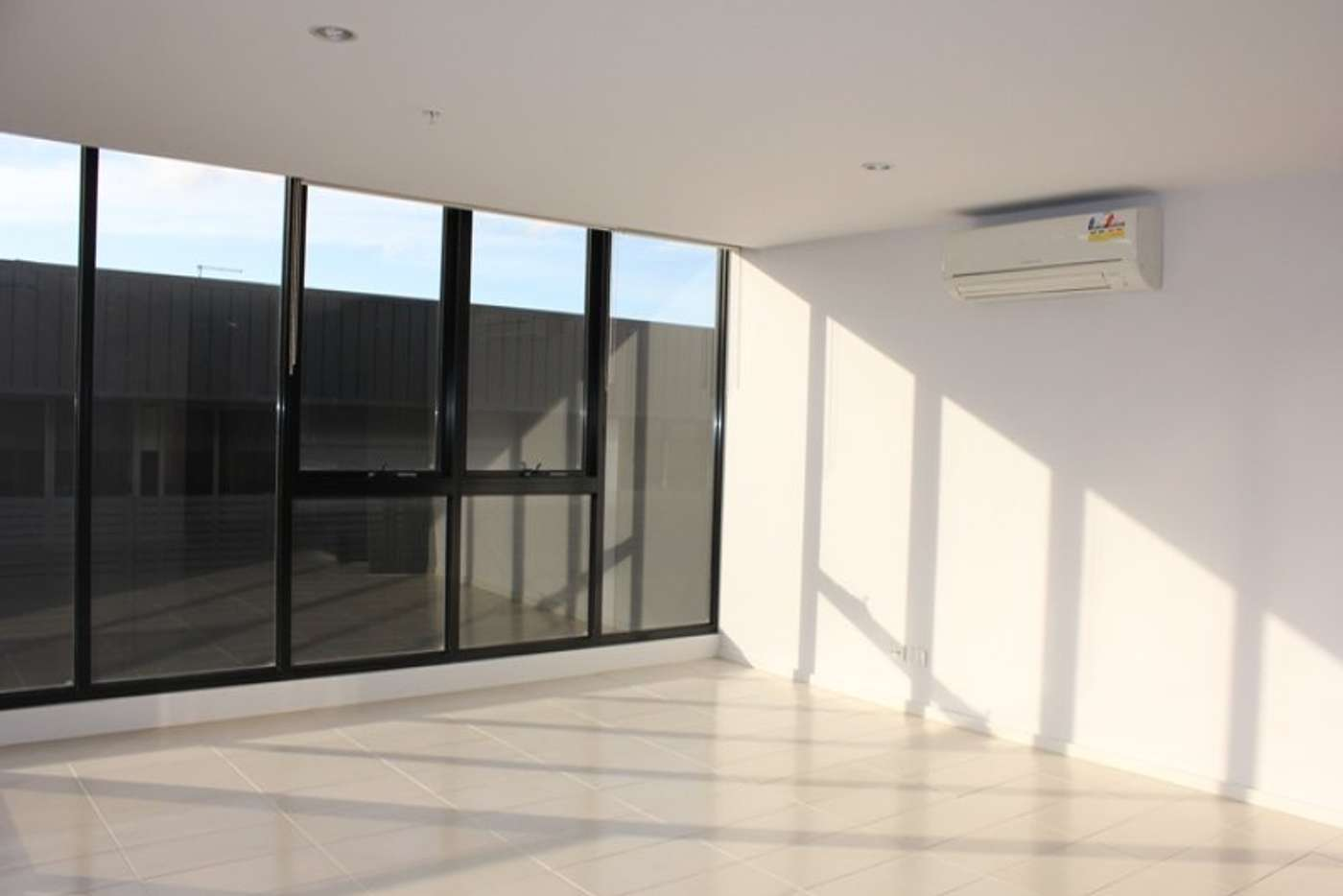 Main view of Homely apartment listing, 607/179 Boundary Road, North Melbourne VIC 3051