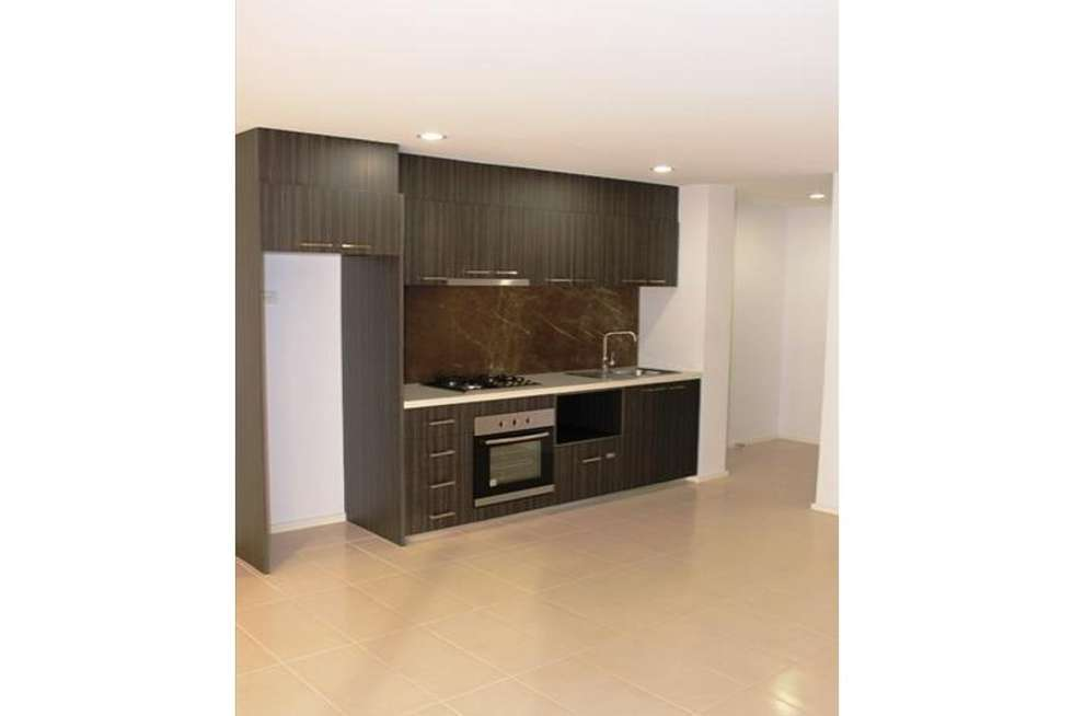 Third view of Homely apartment listing, 607/179 Boundary Road, North Melbourne VIC 3051