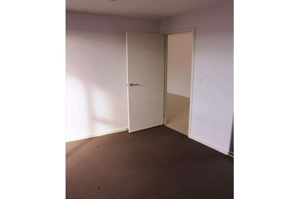 Fifth view of Homely apartment listing, 607/179 Boundary Road, North Melbourne VIC 3051