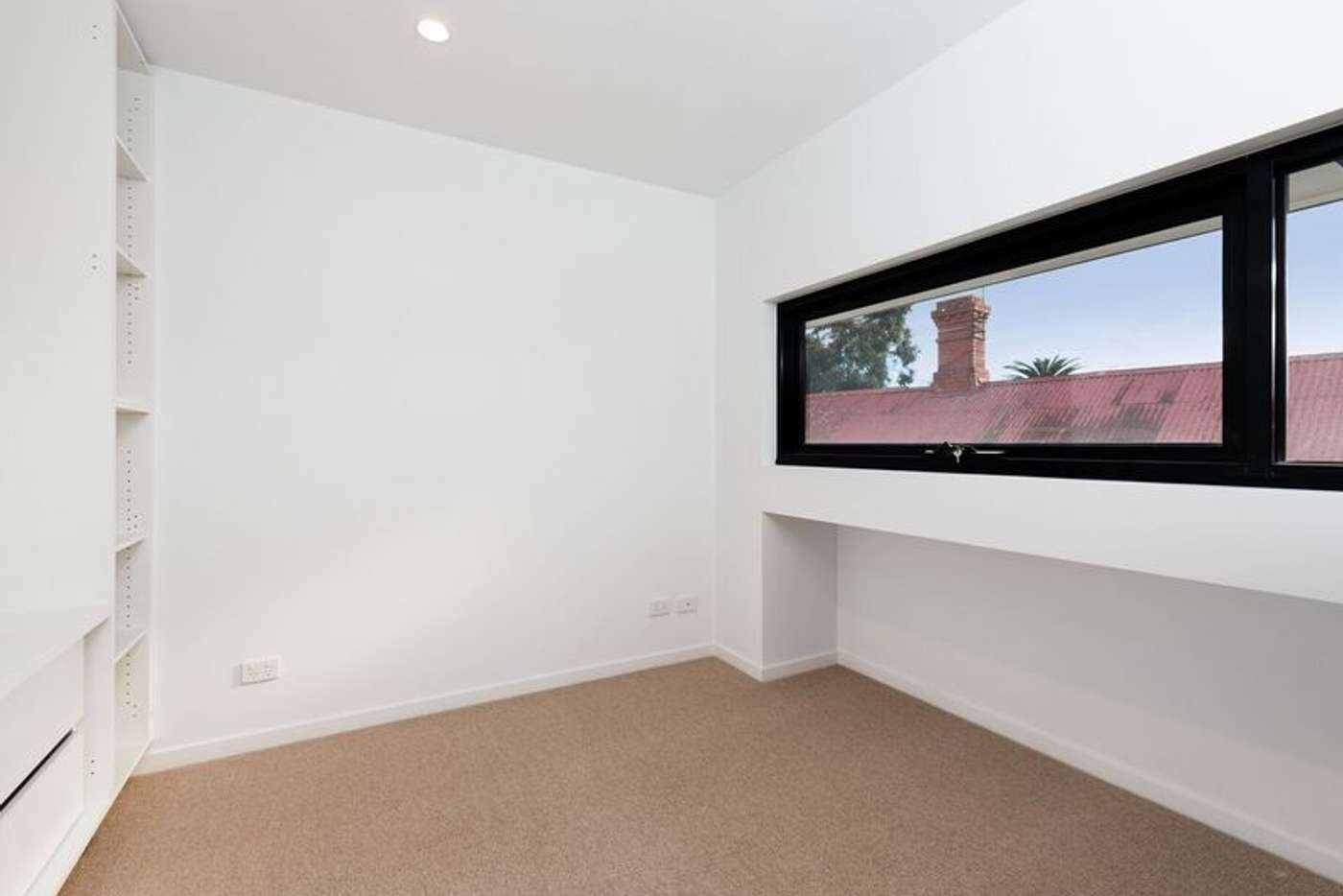 Seventh view of Homely apartment listing, 205/28-30 Station Street, Fairfield VIC 3078