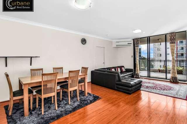 1218/57 Queen Street, Auburn NSW 2144