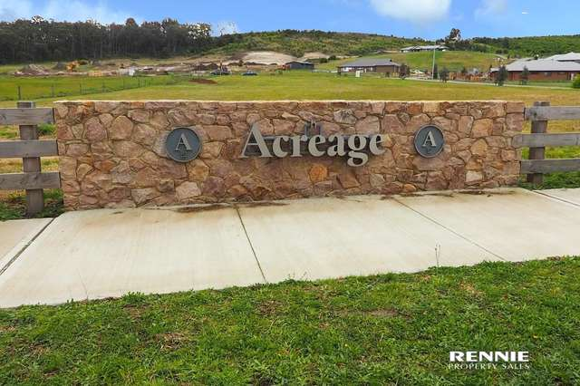 Stage 4 The Acreage, Tyers VIC 3844