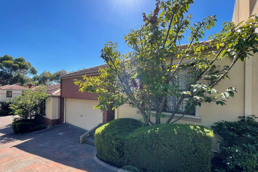 Second view of Homely villa listing, 2/59 Orchard Crescent, Mont Albert North VIC 3129