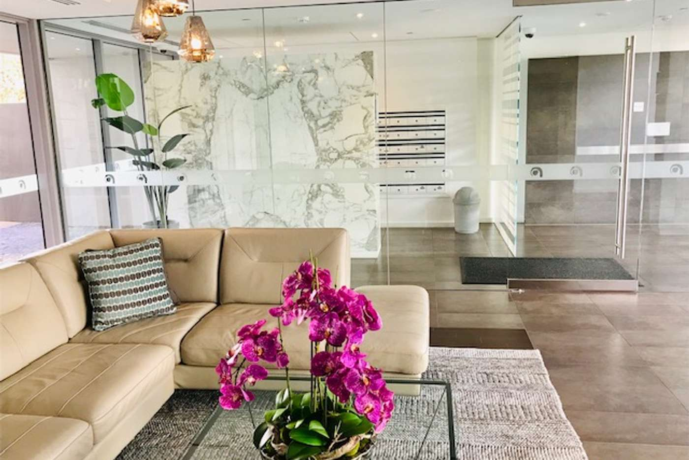 Main view of Homely apartment listing, 1107/30 The Circus, Burswood WA 6100