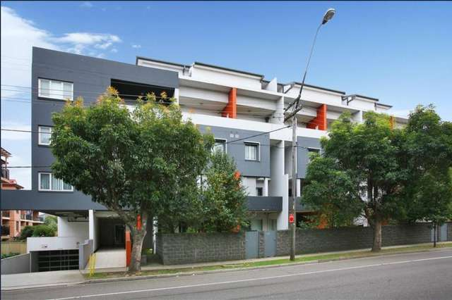 21/28-32 Marlborough Road, Homebush West NSW 2140
