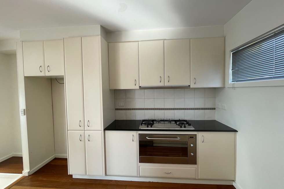 Third view of Homely townhouse listing, 2/189 Stawell Street, Richmond VIC 3121