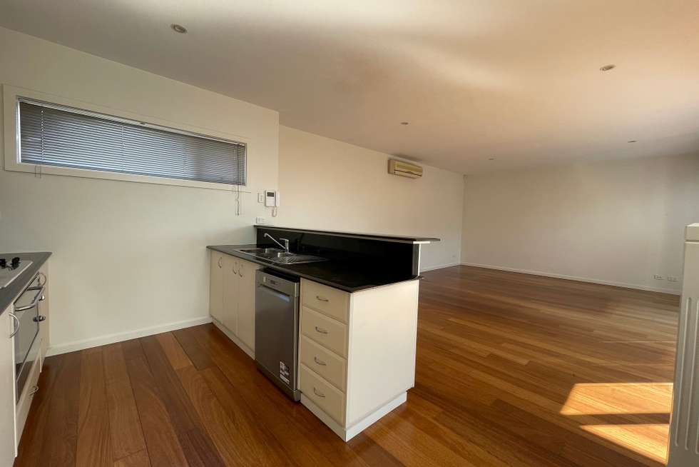Fourth view of Homely townhouse listing, 2/189 Stawell Street, Richmond VIC 3121