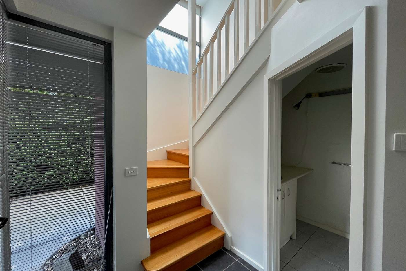Sixth view of Homely townhouse listing, 2/189 Stawell Street, Richmond VIC 3121