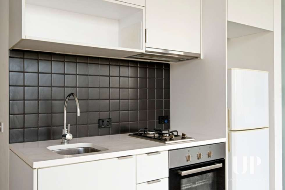 Third view of Homely apartment listing, 2903/31 A'Beckett Street, Melbourne VIC 3000